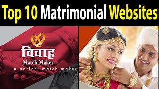 Top 10 Matrimonial Websites | Best Matrimonial websites 2020 | Top Dating App | Partner Dating App screenshot 4