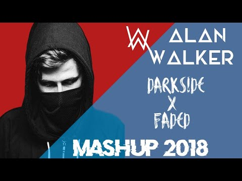 darkside-x-faded-|-alan-walker-mashup-2018-|-alan-walker-mix-2018-|-music-colors