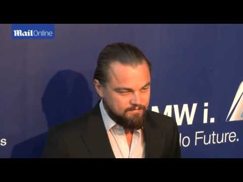 16.08.2014 Leonardo DiCaprio attends the 7th Annual Oceana's Annual SeaChange Summer Party Photocall