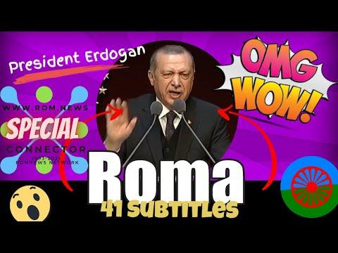 Rom.News Special: Erdogan zu Roma in der Türkei