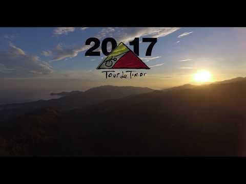 Road To Tour De Timor 2017