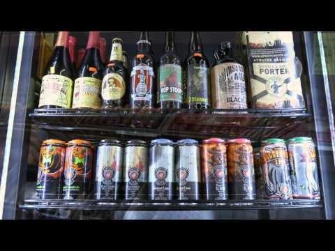 Business Avenue: The Vintage Wine Shoppe