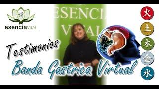 Testimonios - Adelgazar con Hipnosis Banda Gástrica Virtual
