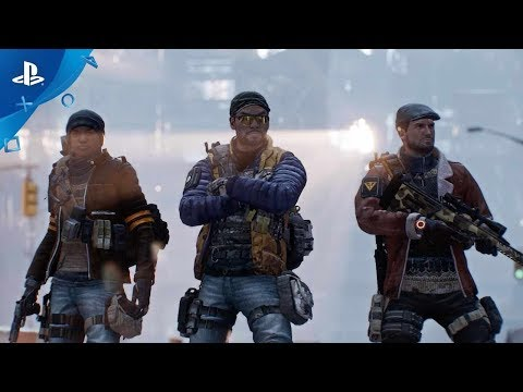 Download Youtube: Tom Clancy's The Division - 1.7 Free Update | PS4