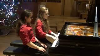 Baixar M. Ravel. Rhapsodie Espagnole, - IV. Feria - Julia, Gabriela Bortnowskie
