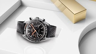 OMEGA Speedmaster Racing - Baselworld 2017