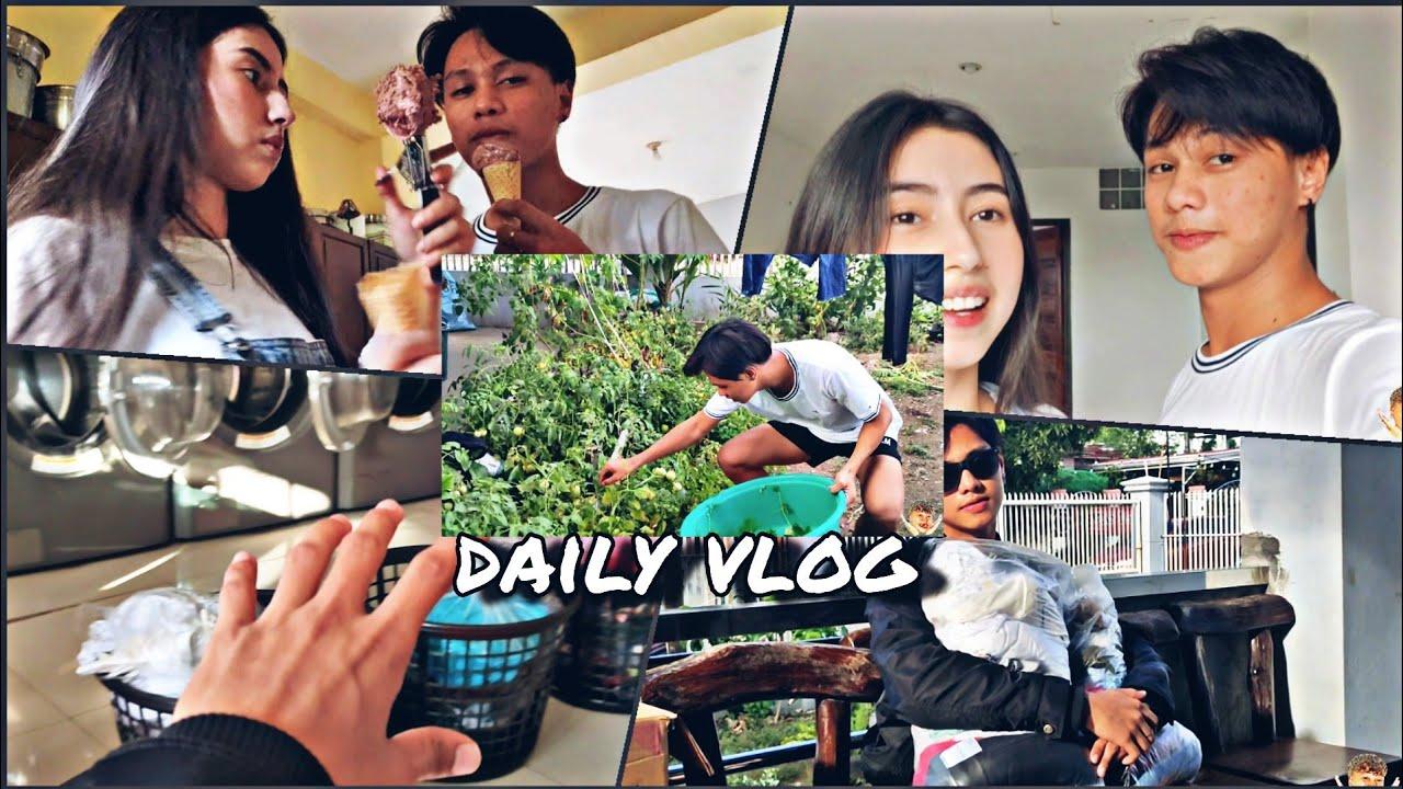 daily vlog w|Sarah joffe