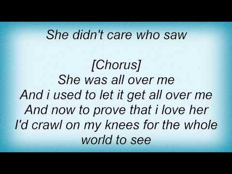 Blake Shelton - All Over Me Lyrics_1