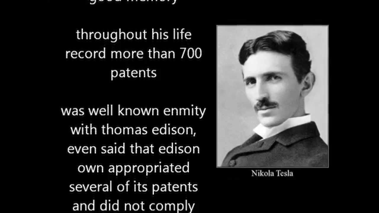 the life and achievements of nikola tesla a scientist and inventor A portrait of famed inventor nikola tesla at age 34 wikimedia commons (public domain) july 10 is the birthday of nikola tesla, who would have been 161 years old today it's a good time to celebrate the life of the serbian-american engineer and physicist: without tesla, you might not be able to affordably power your home, let alone read this.