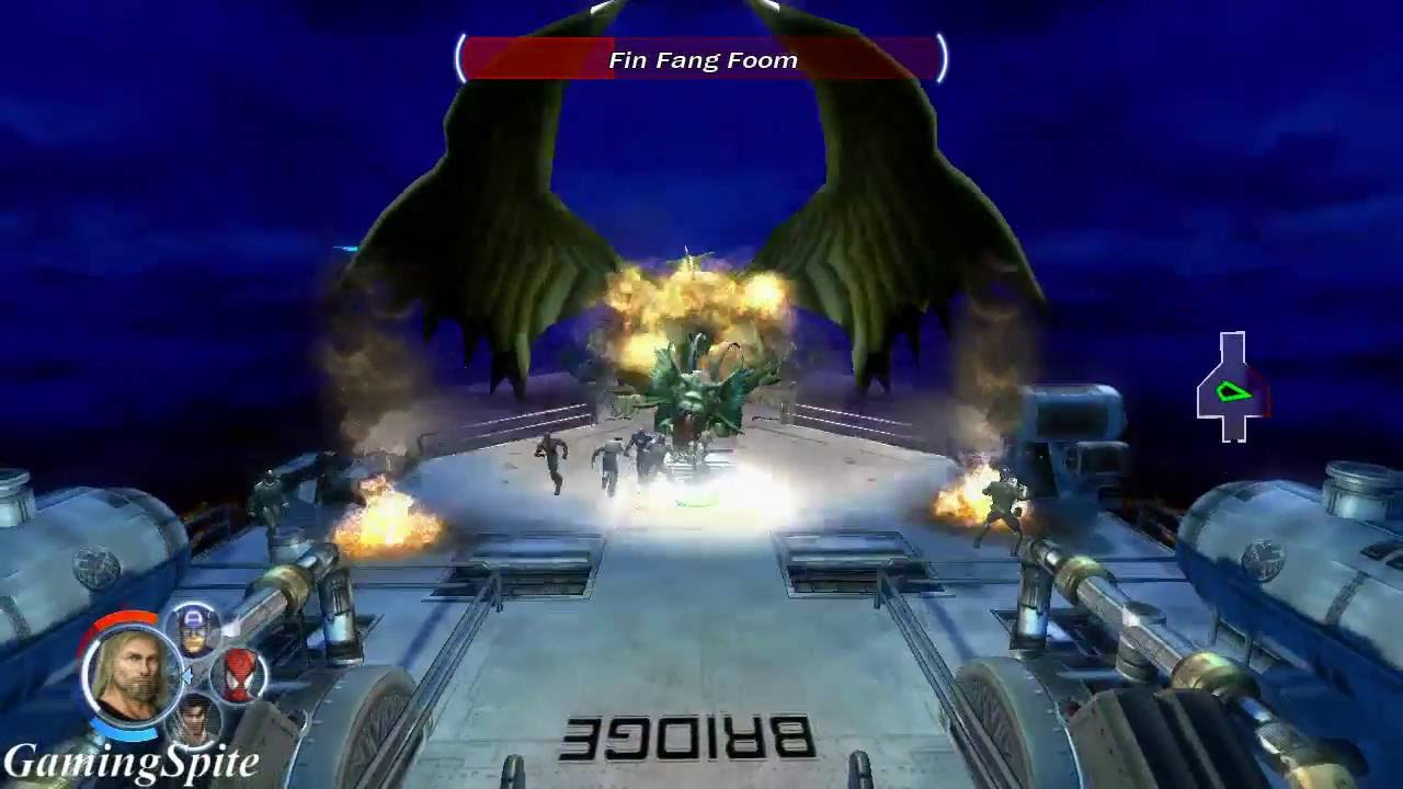how to get fin fang foom lego