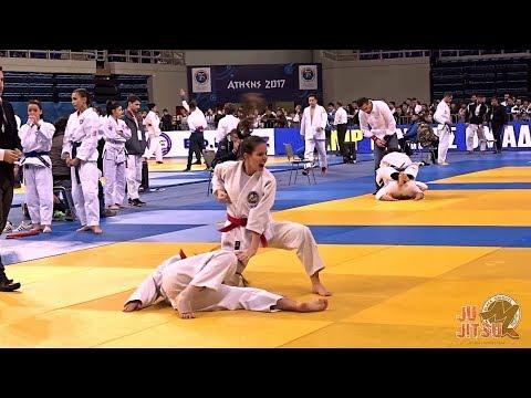 2018 JJ NATIONALS | Olympic Stadium-Athens, 21-22/01 | Seniors BK POWER | Ju Jitsu Black Knights TV