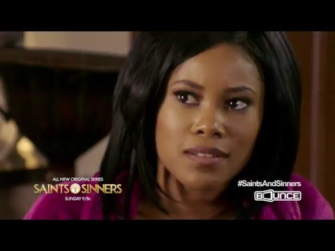 Behindthes of SaintsAndSinners with Jasmine Burke