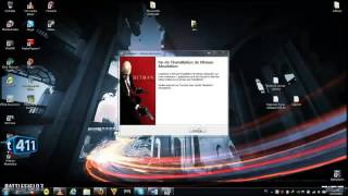 Hitman Absolution TUTORIEL INSTALLATION fr