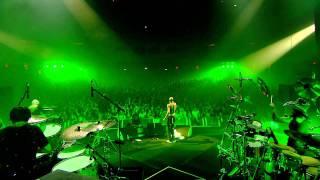 [LIVE] Faithless - Not Going Home # Last Concert ever