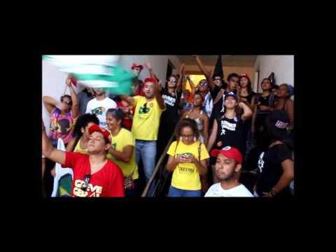 Primeira semana de GREVE GERAL DA EDUCAÇÃO em Alagoas - 2017