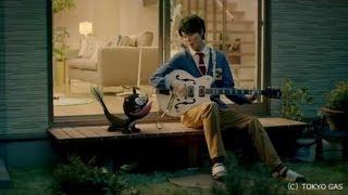 依序為:吉他篇、吸塵器篇2012年CM節電歌:http://www.youtube.com/watc...