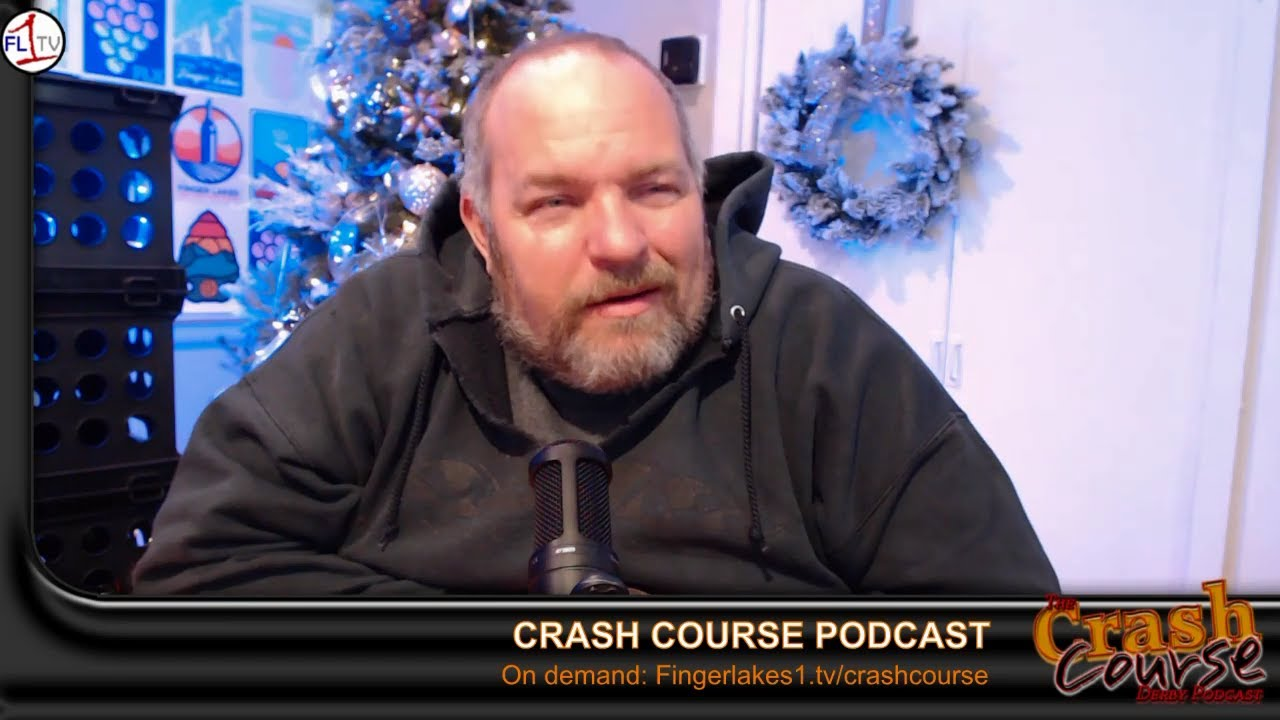 Free Flow Monday ..::.. Crash Course Podcast #254