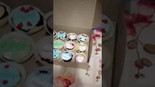 Капкейки на заказ СПб(, 2016-12-02T16:48:16.000Z)