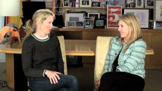 Five on 5 with Ali Wentworth gives us the scoop on her book Ali in Wonderland: And Other Tall Tales