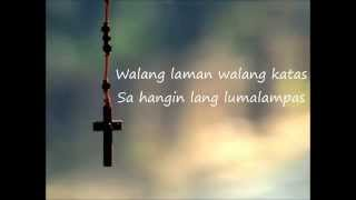Pariseo By Fr  Mimo Perez Lyrics