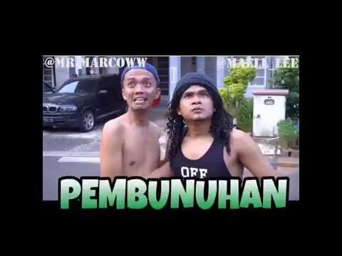 PEMBUNUHAN - NGAKAK MAEL LEE BUKAN KALENG KALENG