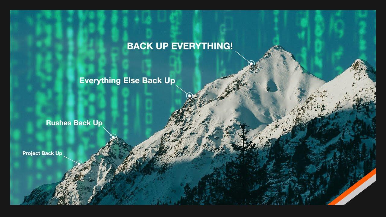 CC Ep03 || BACK UP!!