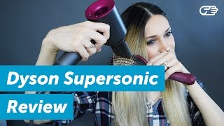 Dyson Supersonic Hair Dryer Review   HighYa