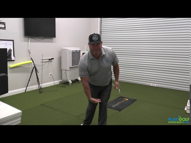Tip Tuesday | How Extension Can Help Your Swing