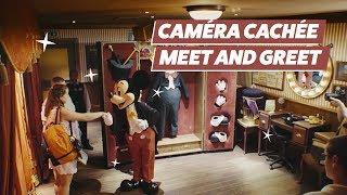 Caméra cachée : Quand les visiteurs rencontrent leurs Personnages préférés à Disneyland Paris