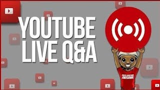 Q&A WITH FIANCE AND FRIENDS