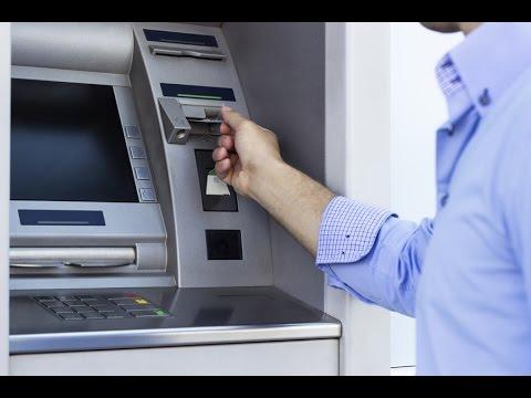 кибератака на банкоматы уралсиб