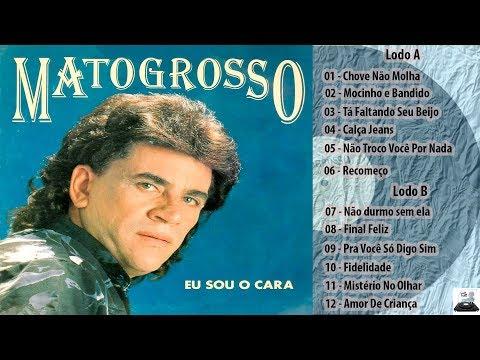 Matogrosso - Eu Sou o Cara (Disco Completo) 1993