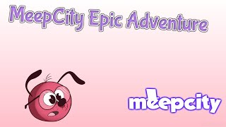 CreeCreeToys' Epic Meepcity Roblox Adventure! | ROBLOX Friday's