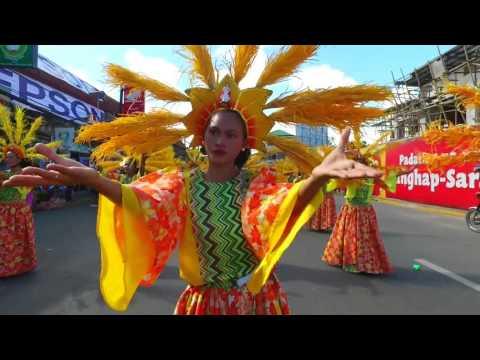 Kalibo Aklan Dep Ed Parade