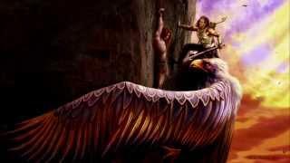 Blind Guardian - Blood Tears Legendado