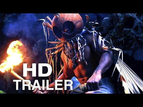 Night Marchers: Official Trailer (NEW 2019) Suspense Action Movie HD