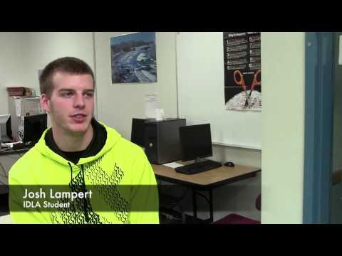 Idaho Digital Leaning Academy