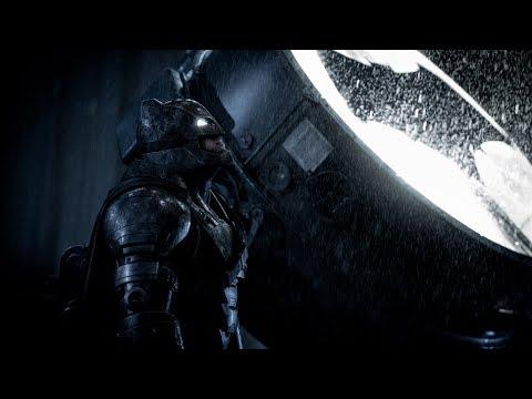 Batman - Point Of No Return (Music Video)