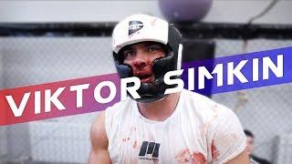 ШОК !!!! Симкин получил пи.....ей. Чемпион мира по бодибилдингу против Бойцов MMA