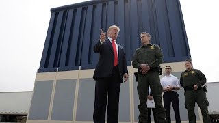 Border security is national security: Rep. Burgess