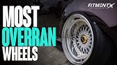 THE TRUTH ABOUT JNC WHEELS - YouTube