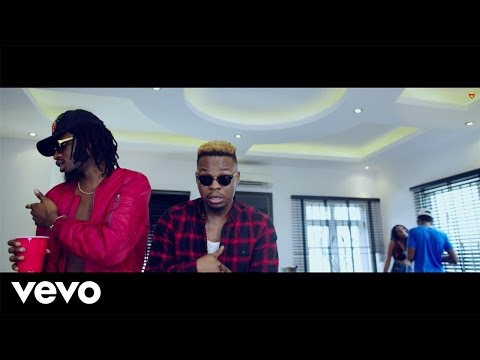 "[VIDEO]: BOJ – ""Wait A Minute"" (ft. Olamide)"