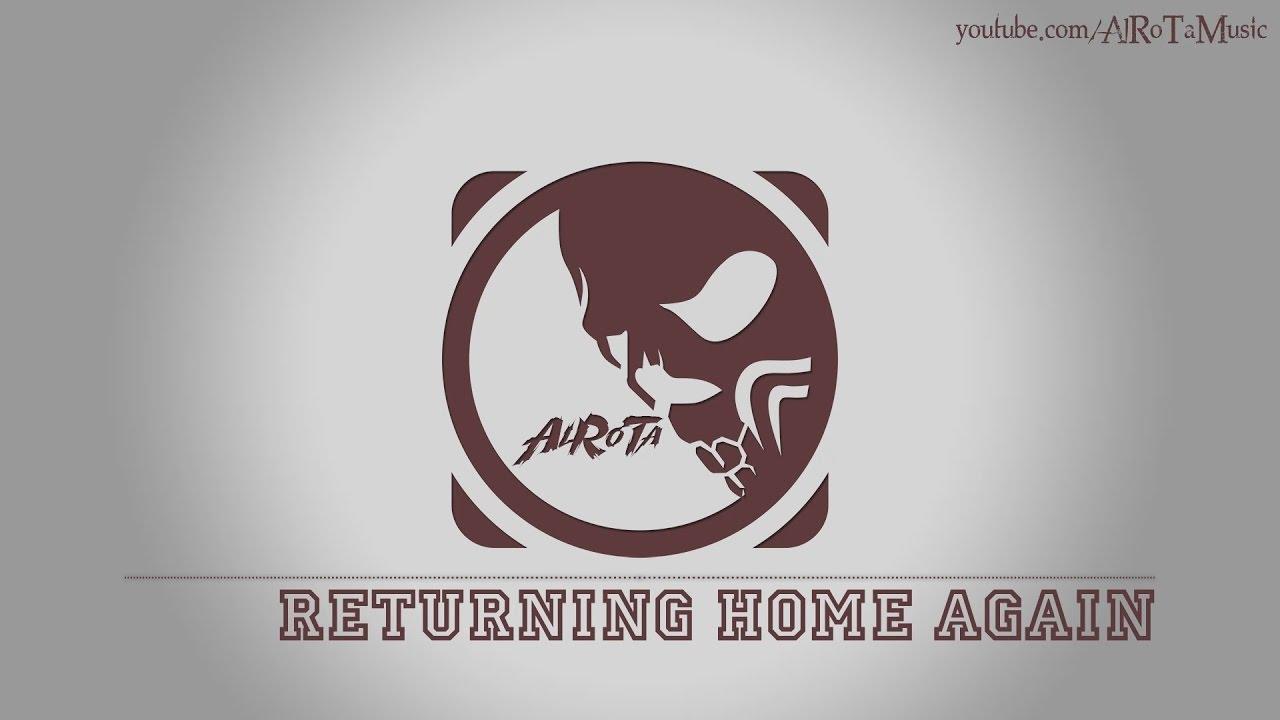 Returning Home Again by Johan Hynynen - [Epic Classical Music] - YouTube