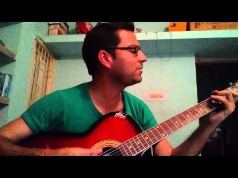 Khud ko tere paas male version - guitar cover 1920 evil returns