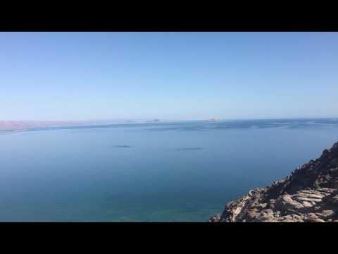 Descubriendo Baja california