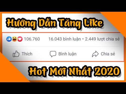 auto like facebook - hack like facebook - Hướng Dẫn Tăng Like Facebook Free Trên Điện Thoại | Auto Like Mới Nhất 2020 | Hoàng Hà Official