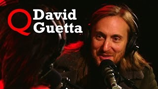 "David Guetta wants you to ""Listen"""