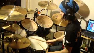 System of a Down - Chop Suey | Drum Cover