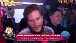 Sigue la pelea por la herencia de Mario Moreno