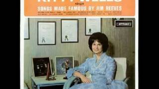 Kitty Wells - Four Walls YouTube Videos